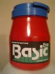 100% яичный протеин Basic@,  400 гр.