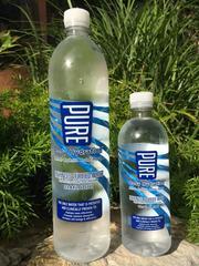 Вода от диабета и рака