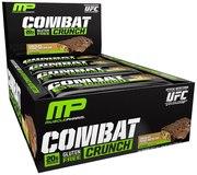 Протеиновые батончики Muscle Pharm,  Combat Crunch,  12шт